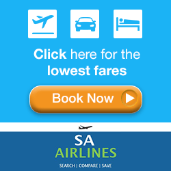Durban tops British Airways list for must-see destinations in 2019 1