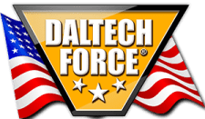 Daltech Force in Newman Lake, WA Has New High-Quality Gun Belts in Stock to Make Carrying Guns More Safe and Secure 2