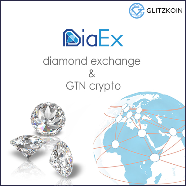Diamonds And Blockchain Technology Collide To Create DiaEx – Top 4 Questions Answered 1