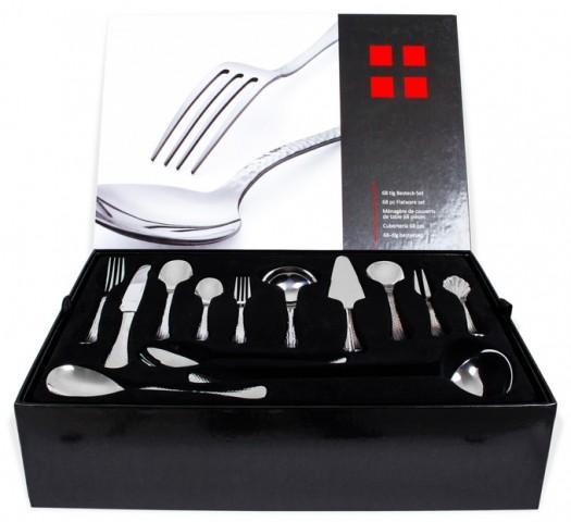 Colin Cutlery Debuts Sleek, Ergonomic Cutlery Collection on Kickstarter 2