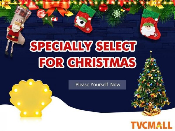 TVC Mall Rolled out Discounted Huawei Cell Phone Cases to Kick off Holiday Sales 2