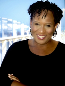 Purpose-driven Investment Specialist for Women, Felecia Froe, MD, signs Book Deal with Smart Hustle Agency & Publishing, LP 1