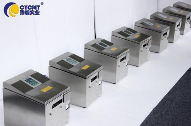 How To Choose Proper Inkjet Printing Device For Cosmetics Industry 1