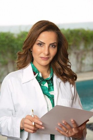 Director Of Dermaline Explains Carboxytherapy for Cellulite 1