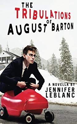 Jennifer LeBlanc's new book receives a warm literary welcome 3