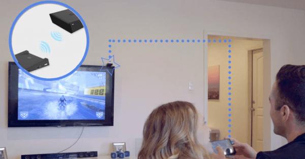 V-JET 4K: The Fastest Wireless 4K HDMI Launches on Kickstarter 1