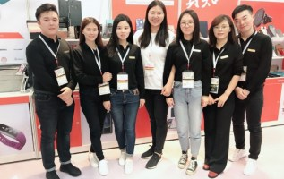 TVC-Mall Attends 2018 Global Sources Mobile Electronics Show 4