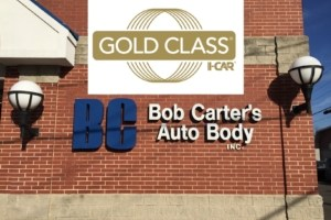 Downers Grove Collision Repair Shop, Bob Carter's Auto Body, Gains Status of First Independent Downers Grove Auto Body Repair Shop to Achieve I-CAR Gold Designation 14