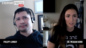 Podcaster and Psychologist Team Up to Increase Awareness and Quality of Self Defense Programs for Women 22