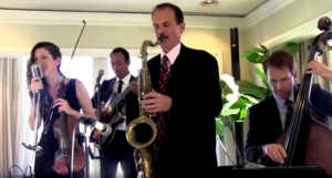 Rossi Music and The Boxwood in West Hollywood Team Up for Sunday Jazz Brunch 1