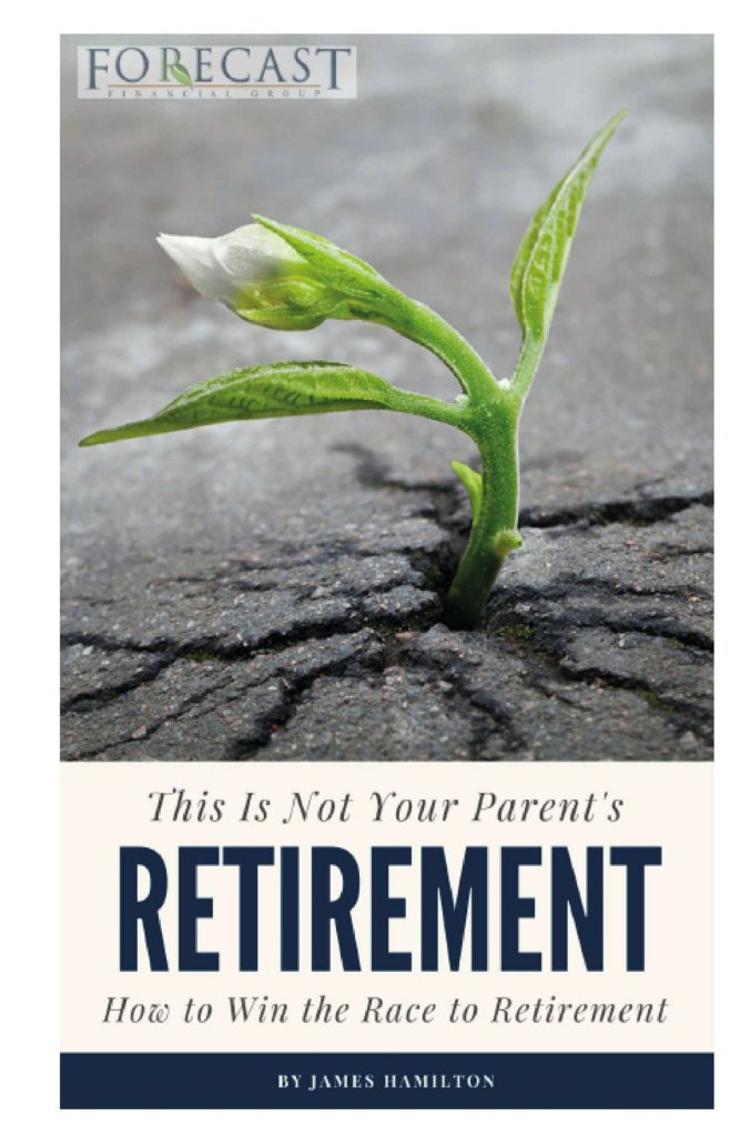 This is Not Your Parent's Retirement – Advice for people who don't want to be poor as a pensioner 3