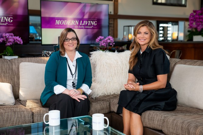Modern Living with kathy ireland®: See MindLight Introduce Their Life-Changing App Designed for Caregivers by Caregivers 10