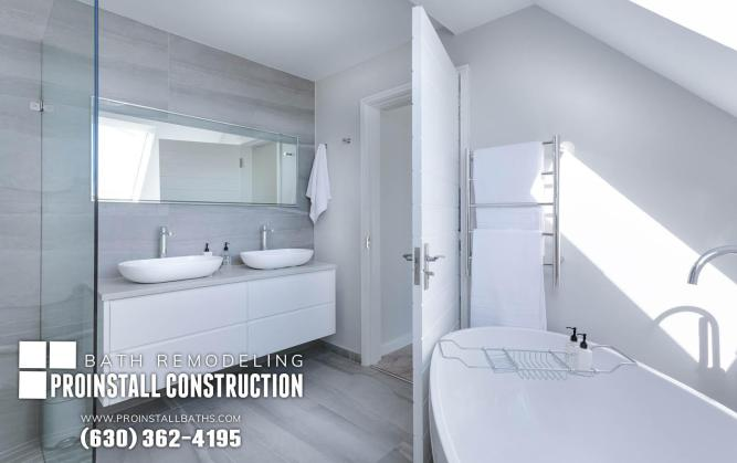 Proinstall Construction Gives The Kitchen and Bathroom Remodeling To The Next Level 1