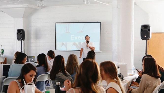 SoGal LA Influencer Summit 2018, The Next Century Oriented Internet Celebrity Economy Forum 14