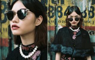 Roxxlyn Kickstarter Campaign Unveils Designer Marble Sunglasses 12