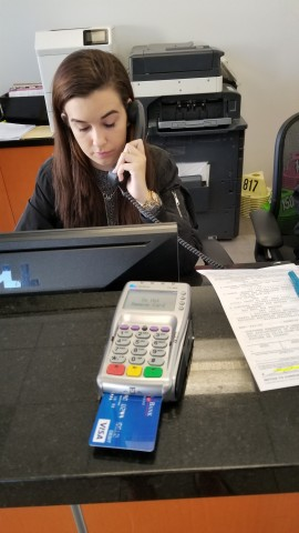 Credit Card Processing: Compare Square Reader, Merchant Services, Bank of America and Wells Fargo 16