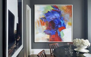 Great Big Canvas Arts & Extra Large Abstract Paintings are Now Available for Sale with Free Shipping 3