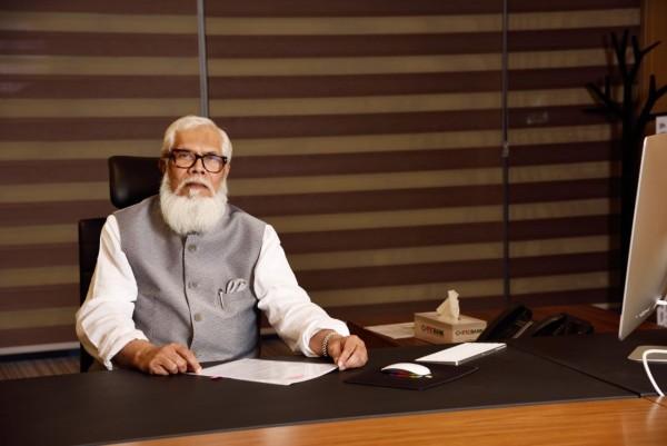 Salman F Rahman looks to drive economic development through politics 1