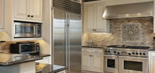 Southern Maryland Pristine Kitchen Design Introduces New Kitchen Cabinets and 3D Design Services 15