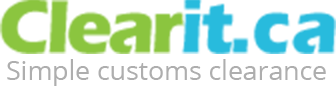 Simplify Canadian Customs with Clearit.ca Customs Brokerage 8