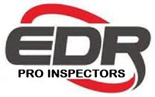 EDR Pro Inspectors Boasts A New Website! 4