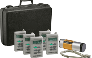 Dosimeters Market to Surpass US$ 1,220.1 Mn Threshold by 2026 2