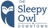 THE SLEEPY OWL MAKES SPACE FOR THEIR GUESTS 1