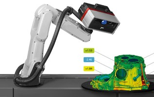 Global Video Measuring System Market Will grow at a CAGR of 8.1% in the forecast period 2018 to 2025 With top players Advantest, FARO Technologies, ZEISS Group, Renishaw, CREAFORM, Perceptron & Others 2