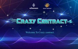Crazy Contract: Accelerating the Industrial Ecological Distribution of Block Chain 4