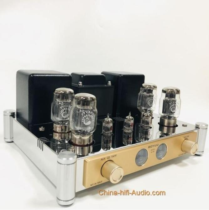China-Hifi-Audio Announces New REISONG BOYUU Amplifier Range For Customers Around The World 1