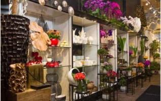 An Enchanting New Flower Shop Website in Chelsea New York 2