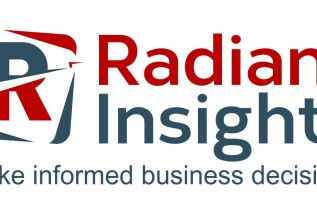 Biometrics For Banking And Financial Services Market Forecast Report From 2018-2028 By Region/Country And Subsectors: Radiant Insights, Inc 2