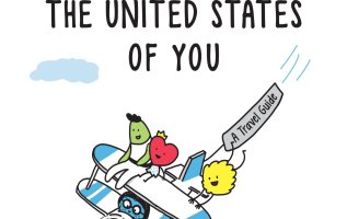 United States of You – Helpful book on personal development 3