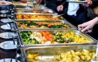 Catering and Food Service Contractor Market New Trends and Current Industry Demand 2018- 2026 2