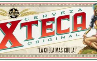 CERVEZA XTECA CELEBRATES ITS FIRST ANNIVERSARY 1