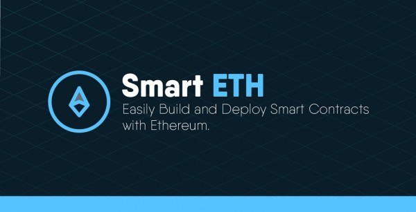 Smart ETH Framework announces release of new smart contract development tool for the Ethereum blockchain 1