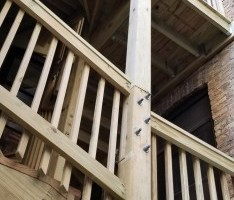 Chicago Porches on Building Inspectors' Hit Lists After Accidental Deaths 2