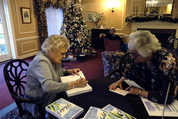 91-Year-Old Turns Her Secret About OCD into Bestseller Success 2