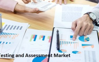 K-12 Testing and Assessment Market Huge Demand and Future Scope Including Top Players: CogniFit, Edutech, ETS, MeritTrac, Pearson Education, Scantron, Pearson 3