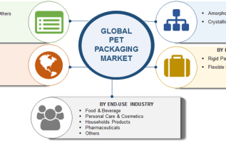 Polyethylene Terephthalate (PET) Packaging Market 2019 Global Size, Top Players, Outlook, Future Scope, Trends, Business Growth, Comprehensive Analysis, Segmentation And Regional Forecast To 2023 3