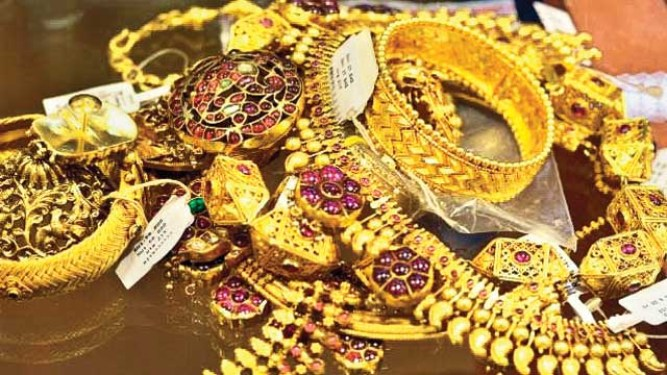 Gems and Jewelry Market to See Worldwide Massive Growth | Outlook, Trends, Forecast Of Top Countries | Chow Tai Fook Jewellery Group, Tiffany & Co. Signet Jewelers, Blue Nile 2