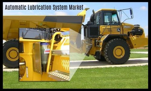 Global Automatic Lubrication System Market Comprehensive Analysis 2019 With Key Players – SKF Group, The Timken Company, ,  simatec ag, Klüber Lubrication, Auto Mat Lub System, Beka Lubrication, Graco 1