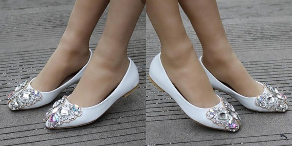 The Most Popular and Good Quality Wedding Shoes 1