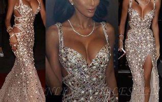 2019 Prom New Fashion Guidance – Babyonlinewholesale.es sirena vestidos de fiesta 3
