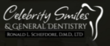 Celebrity Smiles and General Dentistry, Ronald Schefdore D.M.D., LTD, a Top Dentist in Westmont Announces New Website 2