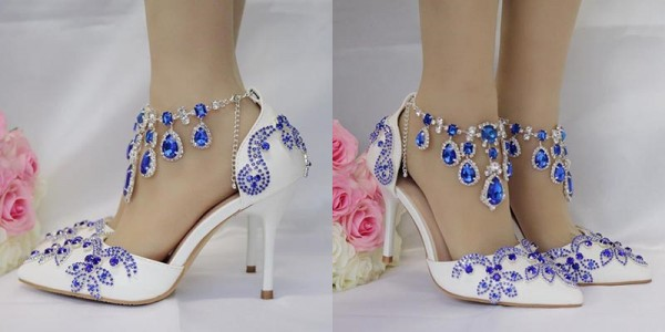 The Most Popular and Good Quality Wedding Shoes 3
