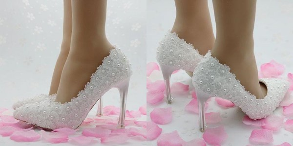 The Most Popular and Good Quality Wedding Shoes 2