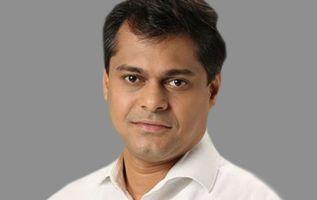 BJP MLA Ameet Satam spoke of developmental plans at India Leadership Conclave 3