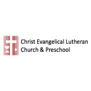 Christ Evangelical Lutheran Starting Fairfax Preschool Classes 1