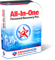 XenArmor Releases New All-In-One App to Recover Passwords 3